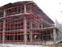 Строительство магазинов под ключ. Краснодарские строители.