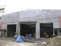 строить склад город Краснодар