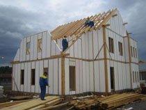 каркасное строительство домов Краснодар