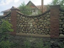 ремонт, строительство заборов, ограждений в Краснодаре