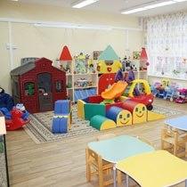 Ремонт детских садов в Краснодаре