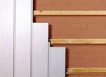Отделка стен панелями в Краснодаре