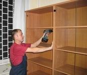 Услуги по сборке мебели г.Краснодар