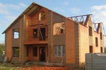 Строительство домов из кирпича в Краснодаре и пригороде