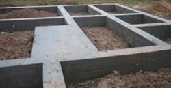 Строительство фундамента в Краснодаре и пригороде