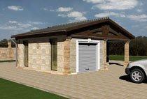 Строительство гаражей в Краснодаре и пригороде, строительство гаражей под ключ г.Краснодар