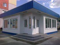 Строительство магазинов в Краснодаре и пригороде, строительство магазинов под ключ г.Краснодар